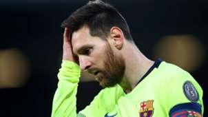 2019-05-09 Lionel Messi