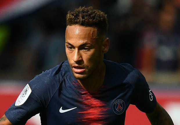 Le PSG sans Neymar, mais avec Verratti contre Saint-Etienne