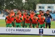 Puerto Diana (Paraguay) 30-05-19
