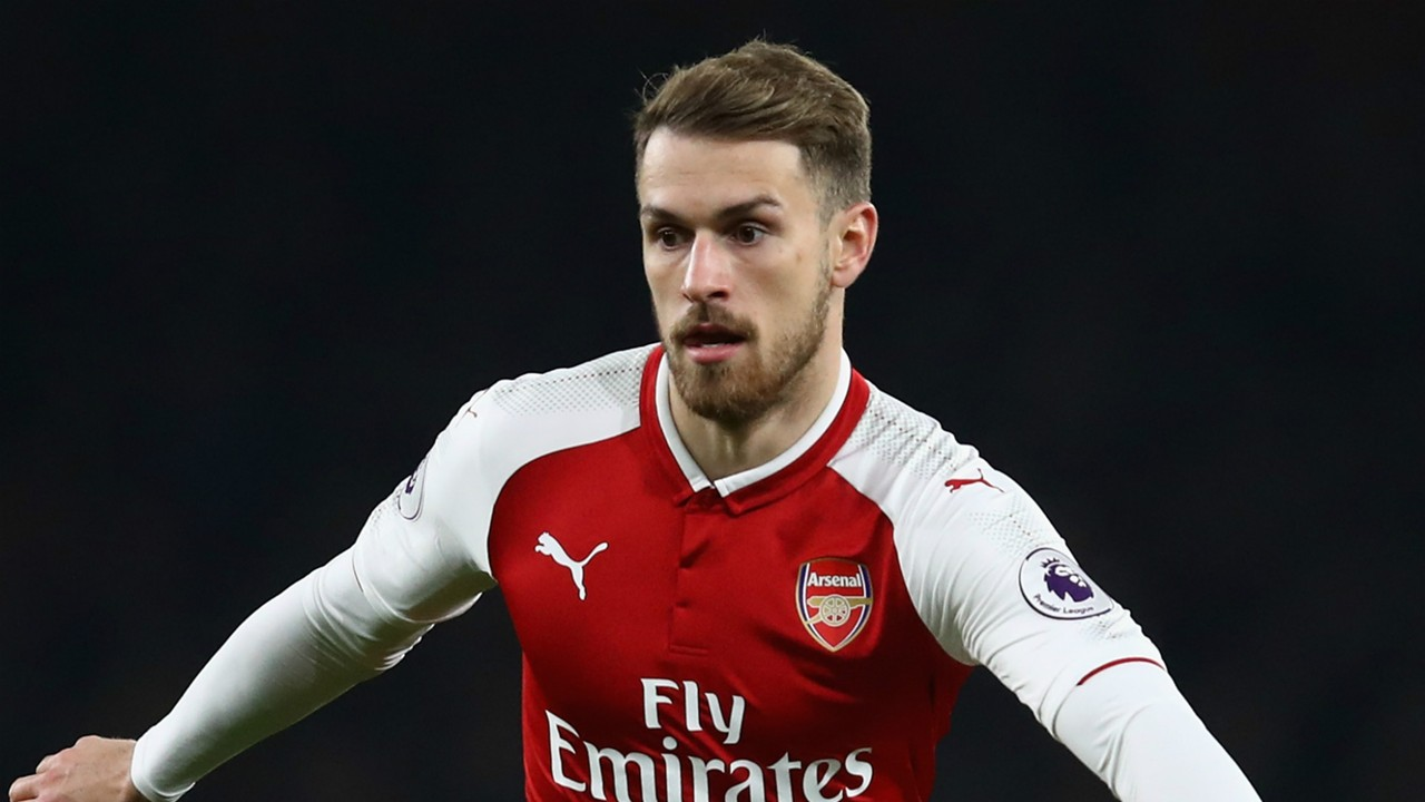 Arsenal News Ramsey Gives Gunners Fitness Boost Ahead Of Carabao