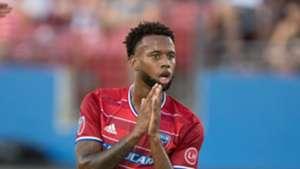 Kellyn Acosta FC Dallas