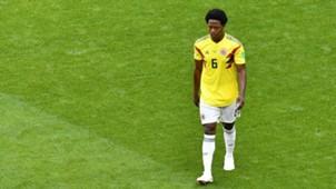 2018-06-20 Carlos Sanchez Colombia