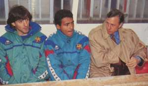 Romario Cruyff