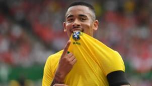 Gabriel Jesus Brazil 10062018
