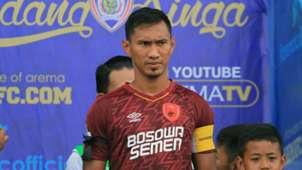 Zulkifli Syukur - PSM Makassar