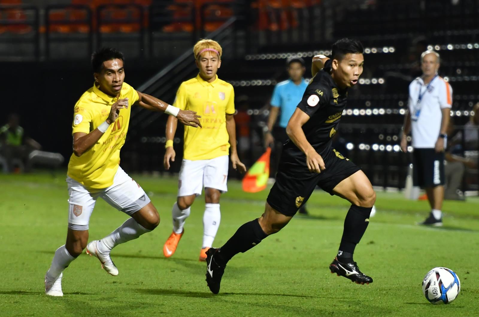 Image result for เชียงรายบุกโซ้ยราชบุรี10คนคาถิ่น 0-4