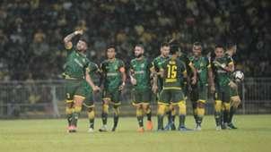 Kedah v Perak, Super League, 8 Feb 2019