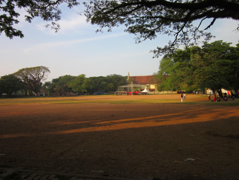 Parade Ground Kochi