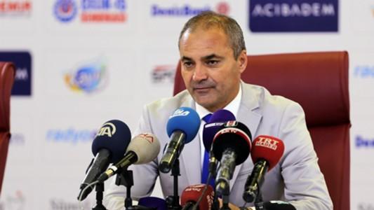 Erkan Sozeri Karabukspor