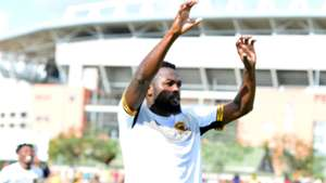 Mwape Musonda, Black Leopards