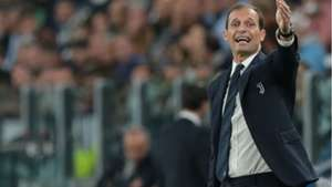 Allegri Juventus Young Boys Champions League