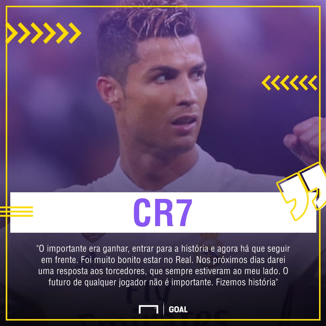 GFX Cristiano Ronaldo