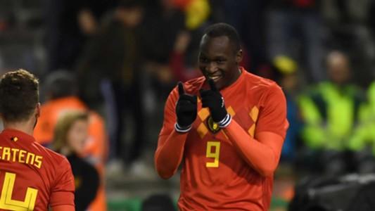 2017-11-14-Belgium-Romelu Lukaku