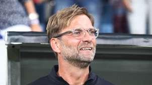 Jurgen Klopp, Liverpool