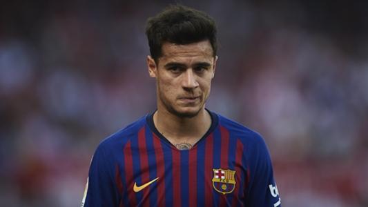 Coutinho chính thức lên tiếng về tin đồn rời Barca để gia nhập MU | Goal.com