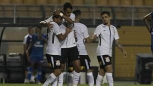 Jadson - Corinthians x São Caetano - 21/01/2018
