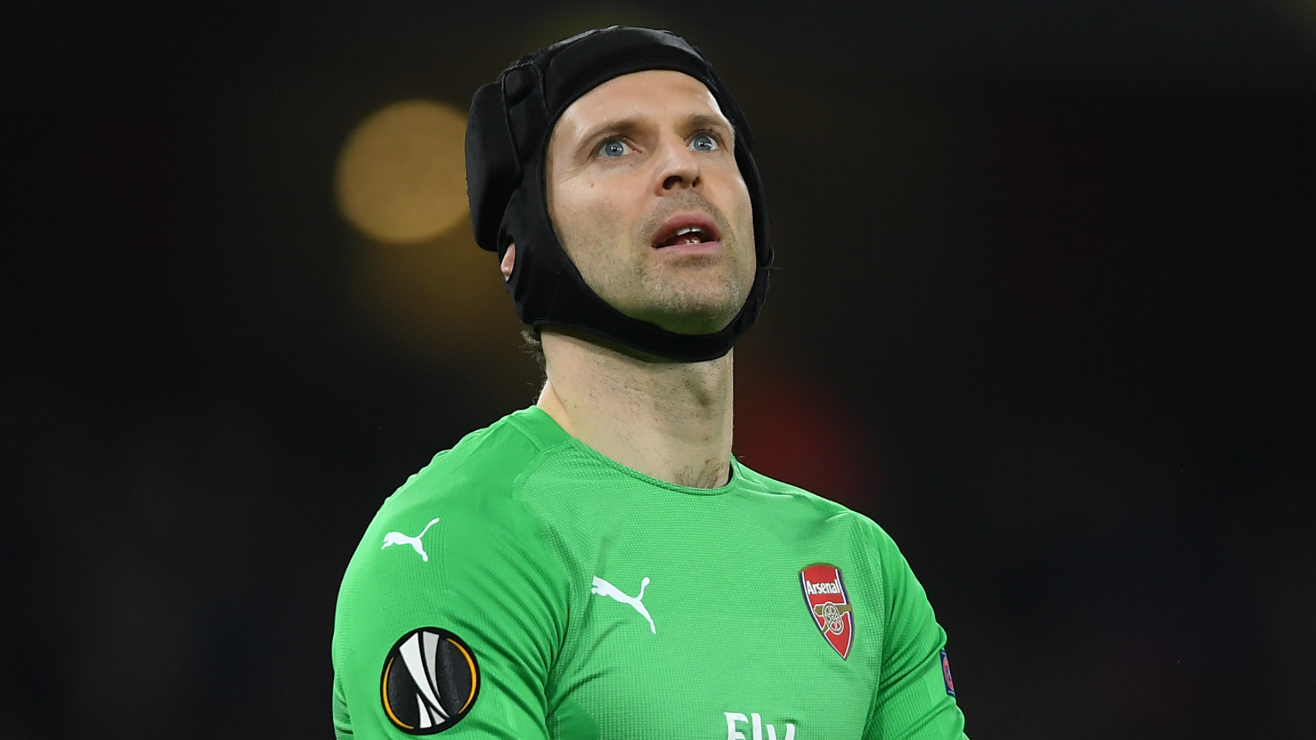 'Arsenal need this more than Chelsea' - Seaman says Leno not Cech should start Europa League final
