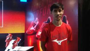 Sunny Rizki Suhendra - Futsal