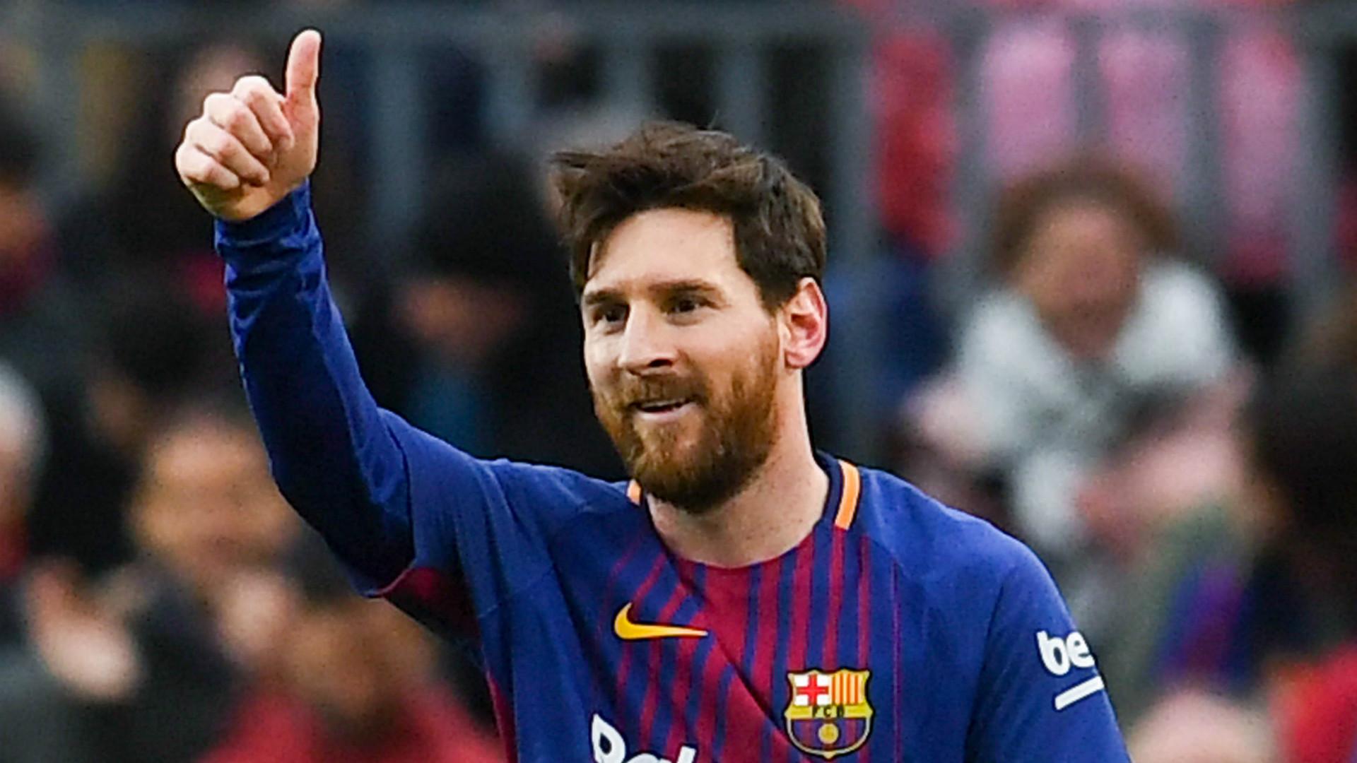 Barcelona midfielder Coutinho hails Dembele after Malaga win