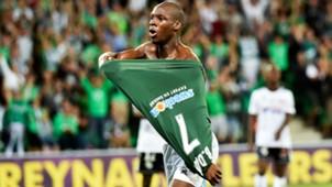 Bryan Dabo Saint-Etienne Amiens Ligue 1 19082017