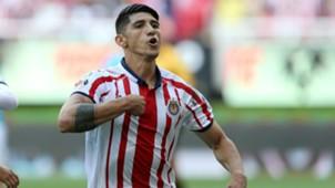 Alan Pulido Chivas Liga MX