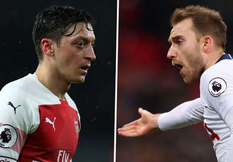 Ozil out! Who the 'Big Six' should sell and sign this summer
