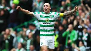 Scott Brown Celtic 2018-19