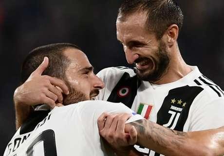 NairaBet Preview: Juventus v Inter Milan