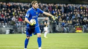 Lars Unnerstall, VVV-Venlo, Eredivisie 11042017