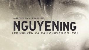 Lee Nguyen poster film