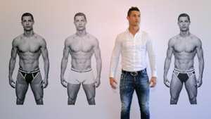 Christiano Ronaldo CR7 31102013