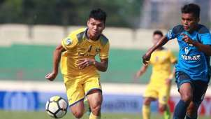 SLNA Tampines Rovers AFC Cup 2018
