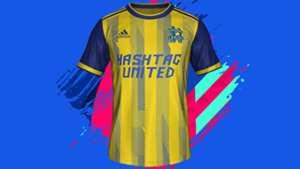 FIFA 19 esports kits 1920 x 1080