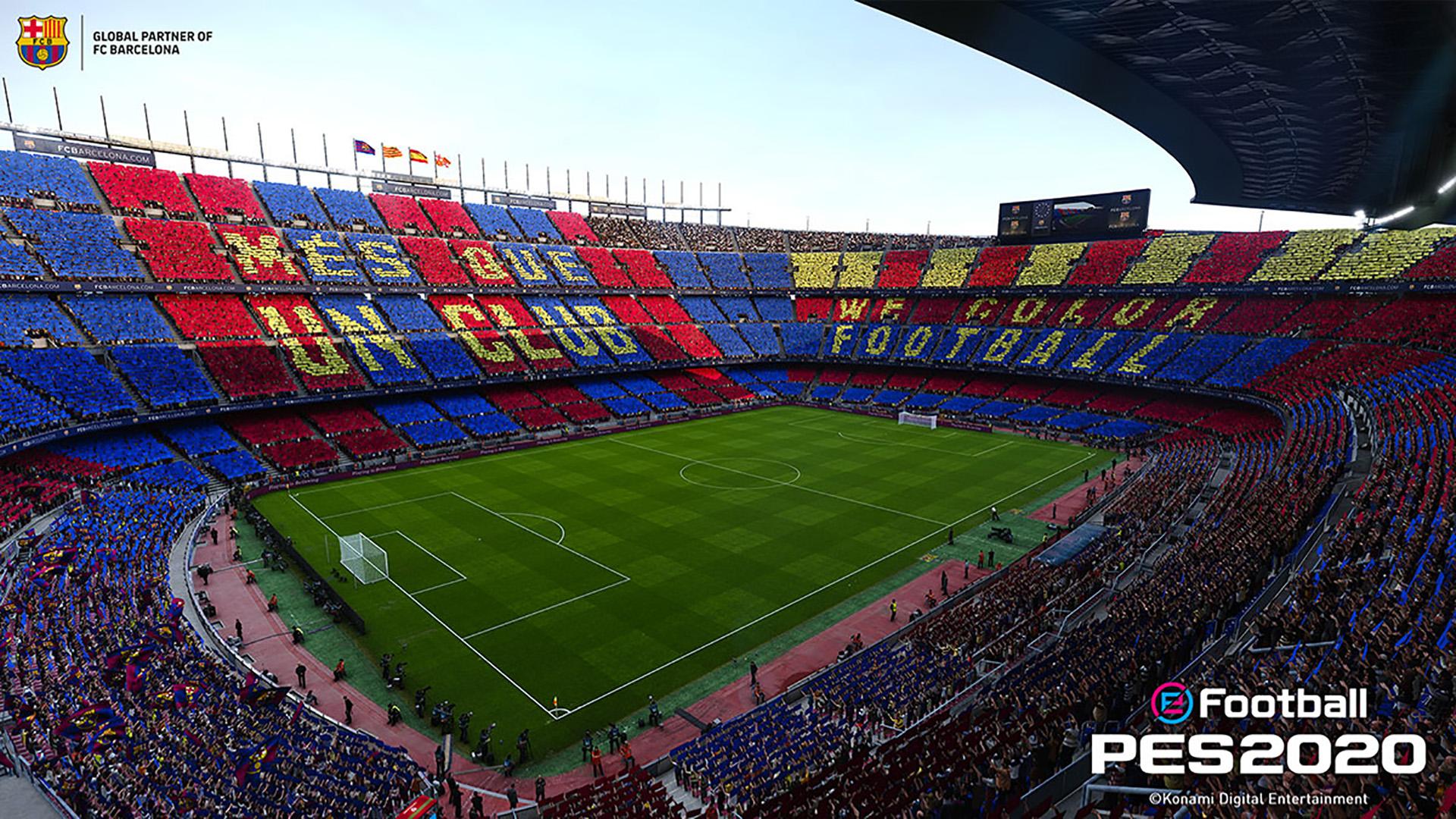 PES 2020 to get Euro 2020 tournament DLC