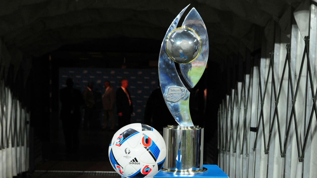 Telkom Knockout trophy