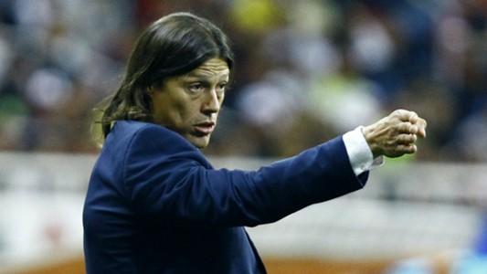 Matias Almeyda Chivas Liga MX 11272016