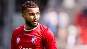 Zakaria Labyad, FC Utrecht, Eredivisie 08202017