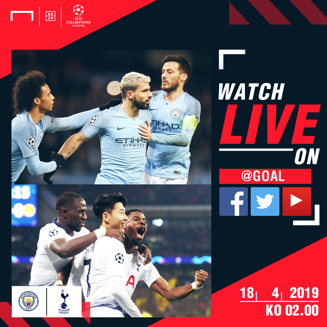 Tottenham Vs Ajax Live Stream Twitter: UEFA Champions League: How To Watch Live Streaming Of
