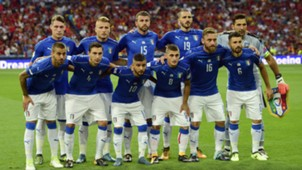 Italy, WCQ, 02092017