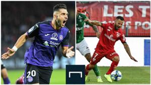 Ligue 1, 2e j. : les stats à connaître avant Toulouse-DFCO