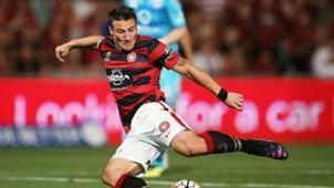 Federico Piovaccari Western Sydney Wanderers