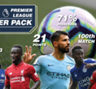 Punter Pack: Premier League Match Day 18