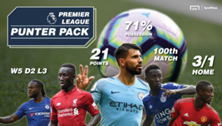 Premier League Punter Pack SportPesa