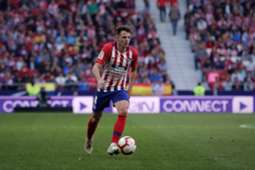 Santiago Arias Atlético Madrid 2019