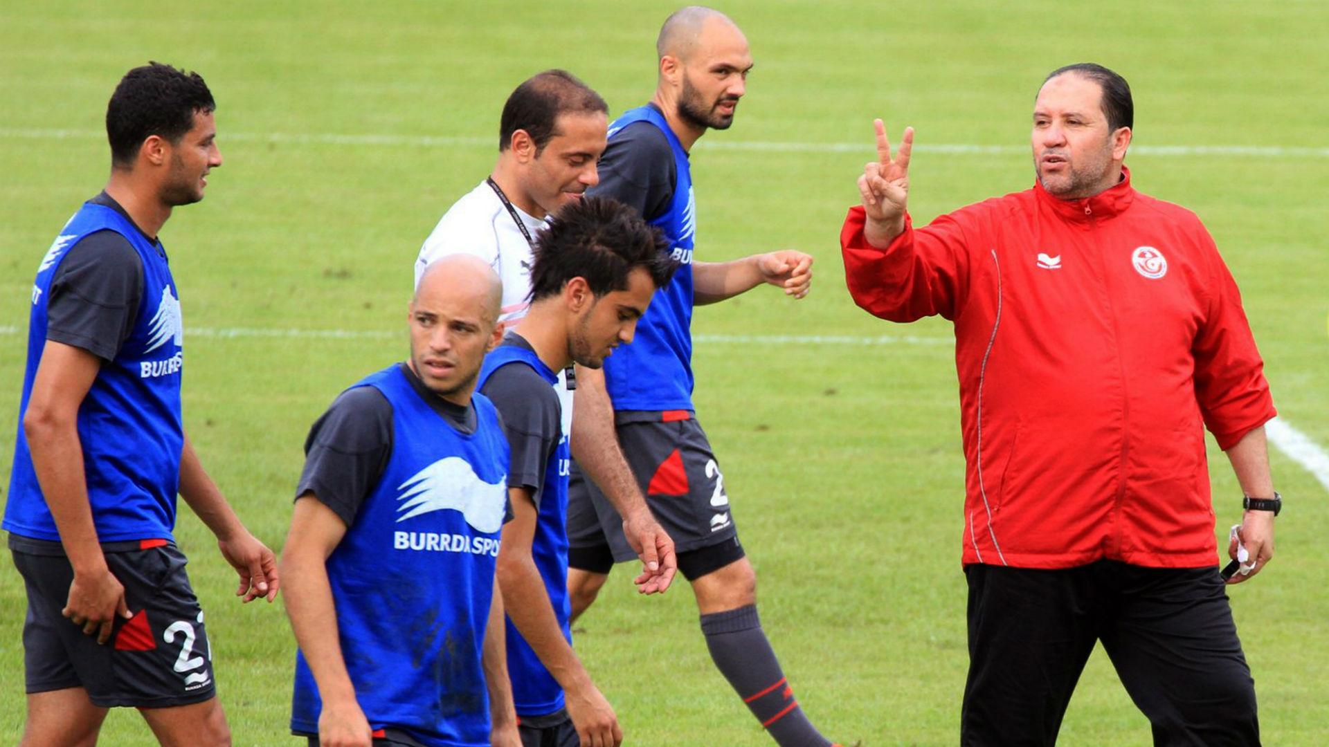 Nabil Maaloul Tunisia