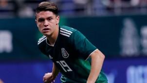 Jonathan González México