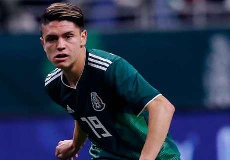 Convocatoria de México para Toulon