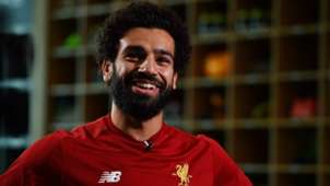 HD Mohamed Salah Liverpool