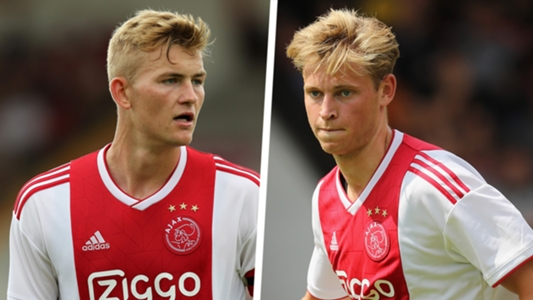 Eredivisie wonderkids: Matthijs de Ligt, Frenkie de Jong & 15 talents to watch | Goal.com