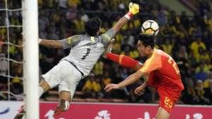 FAM TD defends qualifier exit, promises more for 2024